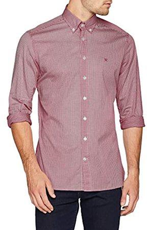 Hackett Mini CHK LG Camisa