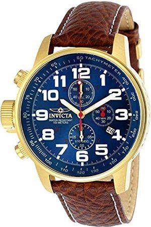 Invicta 3329 I-Force Reloj para Hombre acero inoxidable Cuarzo Esfera