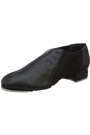 So Danca Ta52 Zapatos de Tap Mujer, (Black)