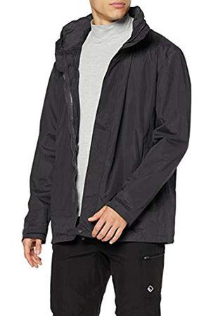 Regatta Professional Gibson IV Waterproof Mesh-Lined Interactive Jacket Chaqueta, Hombre