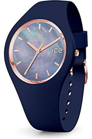 Ice-Watch ICE pearl Twilight - Reloj para Mujer con Correa de silicon