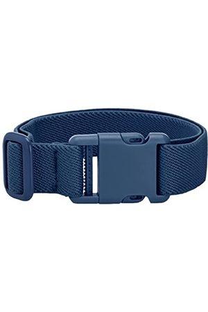 Playshoes Kids Elastic Belt, Cinturón Infantil, marino