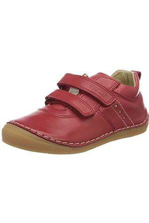 Froddo G2130190 Kids Shoe, Mocasines Unisex niños, (Red I01)