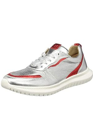 Caprice KOS, Zapatillas para Mujer, (Silver Comb 943)