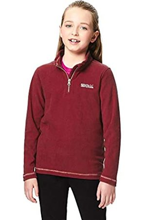 Regatta Forro Polar Hot Shot II con Media Cremallera Fleece, Unisex niños