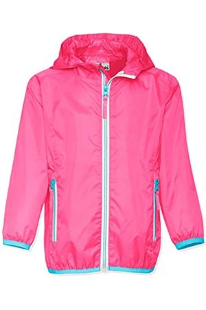 Playshoes Faltbare Funktions-Jacke Chaqueta para Lluvia