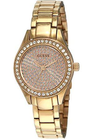 Guess Ladies Trend W0230L3 - Reloj analógico de Cuarzo para Mujer