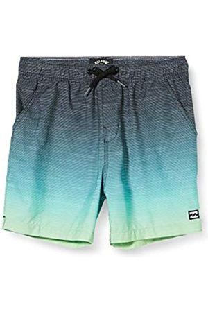 Billabong All Day Faded LB Boy Shorts, Niños