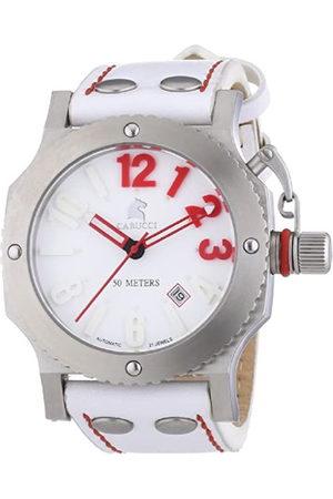 Carucci Watches CA2210SL-RD - Reloj de Pulsera Unisex
