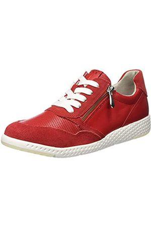 Marco Tozzi 2-2-23779-24, Zapatillas para Mujer, (Red Comb 597)