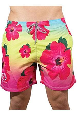 Optimum – Chaqueta de beachbums Aloha Bañador – , Hombre, Beachbums Aloha