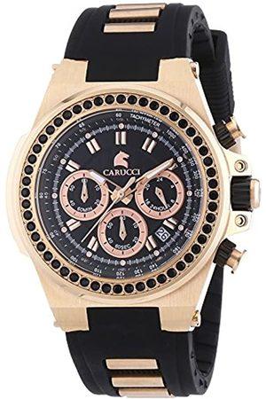 Carucci Watches Reloj automático para Mujer