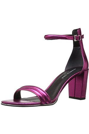 Kenneth Cole Lex, Sandalia con Pulsera para Mujer, (Pink)