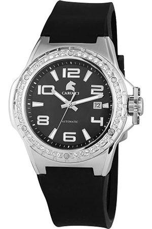 Carucci Watches CA2213BK - Reloj para Mujeres
