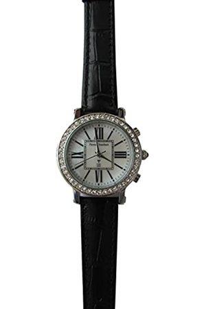 Pierre Chaubert Reloj analógico para Mujer de Cuarzo con Correa en Piel RCWAB16A84802