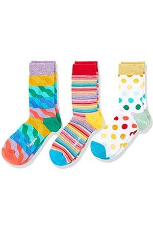Happy Socks Kids Pride Gift Box Calcetines