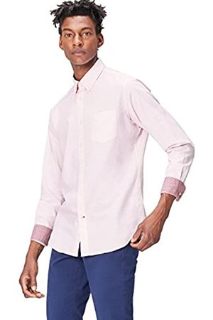 FIND Regular Oxford Camicia, (Pink)