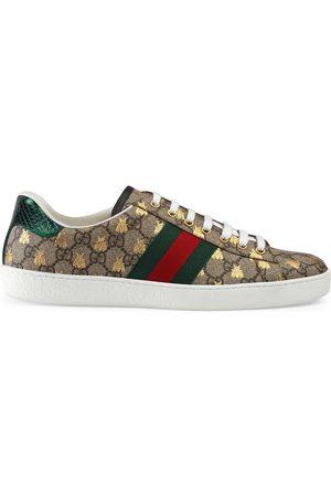 Gucci Hombre Zapatillas deportivas - Zapatillas Ace GG Supreme para hombre