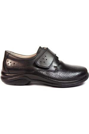 Luisetti Mocasines Zapatos Profesional 0025 Berlin para mujer