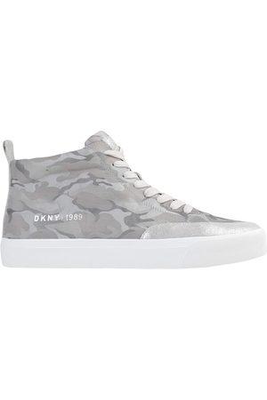 DKNY Sneakers abotinadas