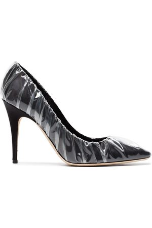 OFF-WHITE Zapatos de tacón Anne X Jimmy Choo