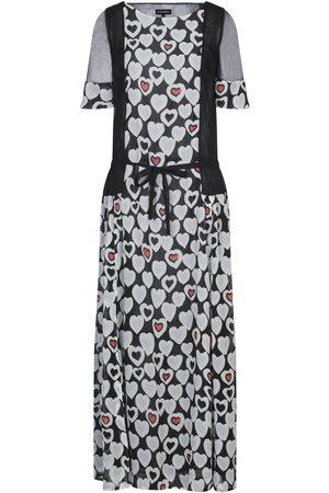 Emporio Armani Mujer Largos - Vestidos largos