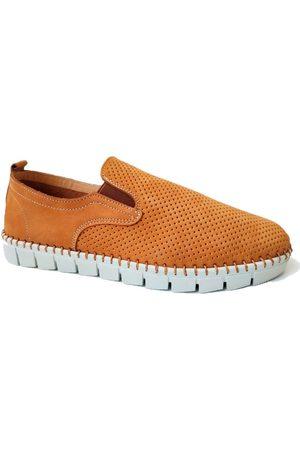 Primocx Mocasines Zapato hombre ancho especial cómodos sup para hombre
