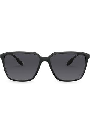 Prada Hombre Gafas de sol - Gafas de sol Linea Rossa polarizadas