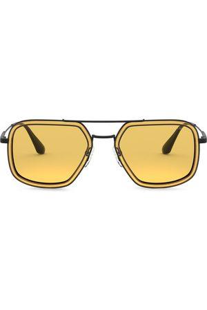 Prada Gafas de sol Game con montura de navegante