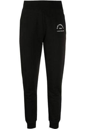 Karl Lagerfeld Mujer Chándals - Pantalones de chándal con logo Address