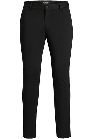 Jack & Jones MARCO PHIL BLACK PANTALONES
