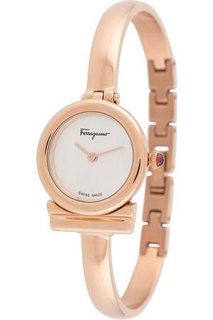 Salvatore Ferragamo Reloj de pulsera Gancini
