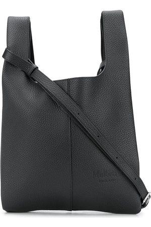 MULBERRY Bolso shopper Portobello con logo