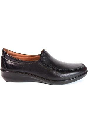 Luisetti Mocasines Zapatos Profesional 0302 para mujer