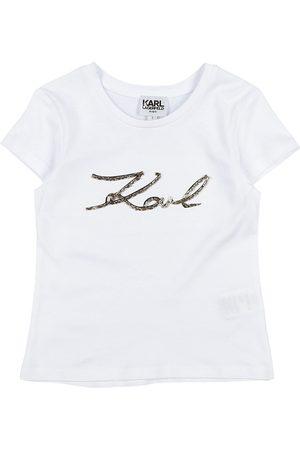 Karl Lagerfeld Camisetas