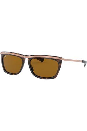 Ray-Ban Gafas de sol - Olympian II RB2419 130933 Shiny Havana