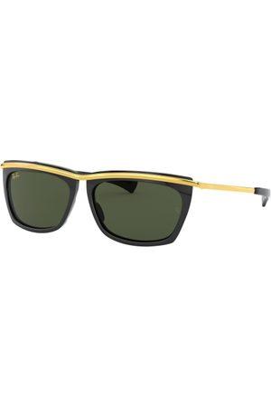 Ray-Ban Gafas de sol - Olympian II RB2419 130331 Shiny Black