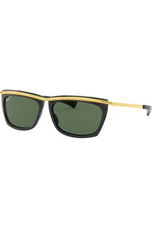 Ray-Ban Gafas de sol - Olympian II RB2419 130358 Shiny Black