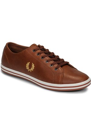 Fred Perry Zapatillas KINGSTON LEATHER para hombre