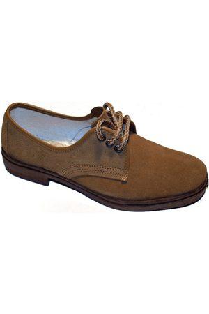 Vulsega Zapatos Hombre Zapato trabajo cordones serraje para hombre