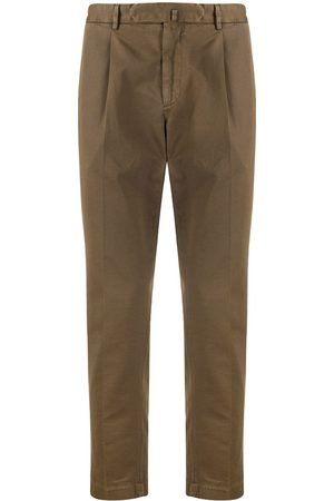 DELL'OGLIO Pantalones chinos slim
