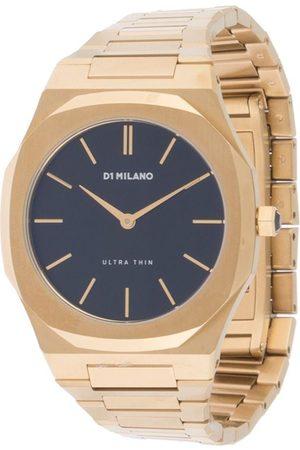 D1 MILANO Mujer Relojes - Reloj Gold Night