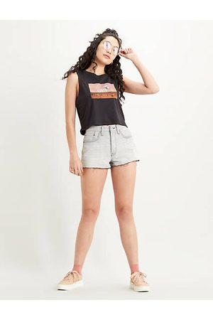 Levi's 501® Original Shorts Grey / Jagged Rocks