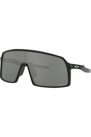 Oakley Sutro polished black negro