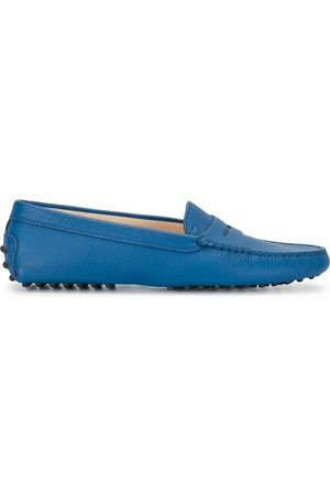 Tod's Mujer Oxford y mocasines - Mocasines drive Gommino