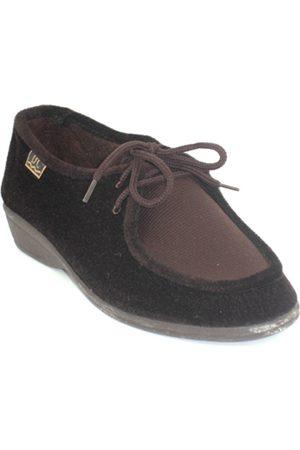 Doctor Cutillas Zapatos Mujer Zapatillas cordones pies muy delicados para mujer