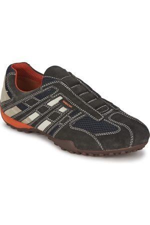 Geox Hombre Zapatillas deportivas - Zapatillas SNAKE para hombre