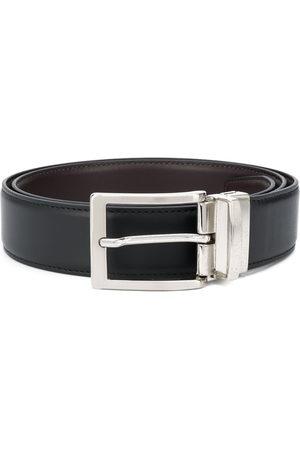 Scarosso Hombre Cinturones - Cinturón con hebilla cuadrada