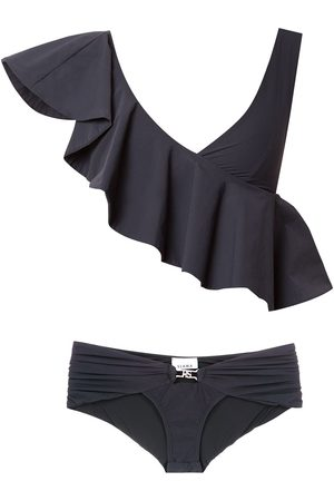 AMIR SLAMA Mujer Bikinis - Bragas de bikini