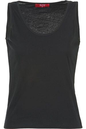 BOTD Mujer Sin mangas - Camiseta tirantes EDEBALA para mujer
